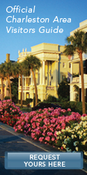 Request A Charleston Area Visitors Guide